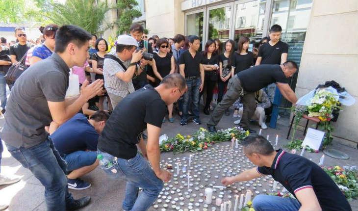 Aubervilliers: En forte augmentation, les vols avec violences sur la communauté chinoise ont fait un mort
