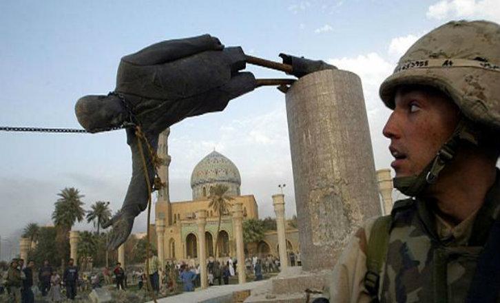Les interventions militaires ne génèrent pas forcément le terrorisme