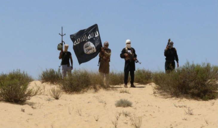 L'Etat islamique déterre des mines nazies pour perpétrer ses attentats