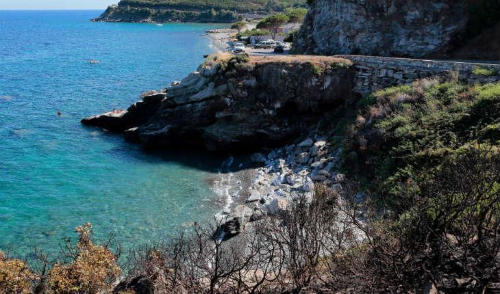 Violences intercommunautaires en Corse: après Sisco, une deuxième rixe sur l'île