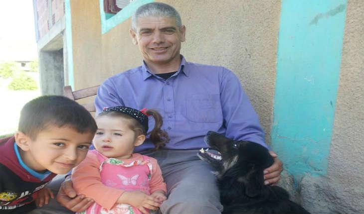 Algérie: Slimane Bouhafs, citoyen kabyle condamné à Cinq ans de prison ferme. Pour délit de Chrétienté?