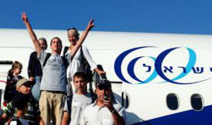 L'Organisation sioniste mondiale veut favoriser l'aliya de France «La situation des Juifs en France se détériore de jour en jour»
