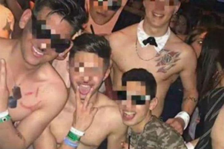 Argentine : Des élèves d'un lycée allemand déguisés en nazis agressent des élèves d'un lycée juif