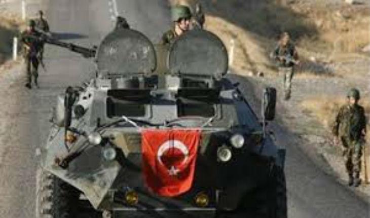 Victimes civiles en Syrie du nord: la Turquie, médaille d'or de l'hypocrisie