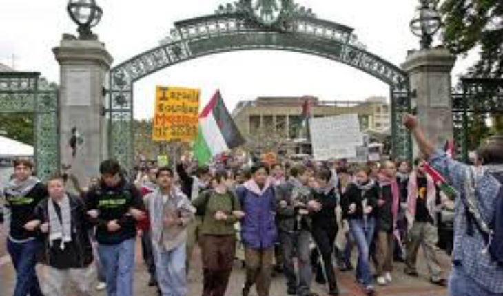 Lutte anti-BDS: la Californie dans les pas de New York et du New Jersey