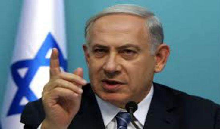 Netanyahou : Si le terroriste de Manchester était palestinien et les victimes israéliennes, la famille du terroriste recevrait une allocation de Mahmoud Abbas