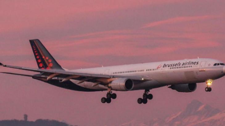 Belgique: une compagnie aérienne supprime un produit israélien de son menu