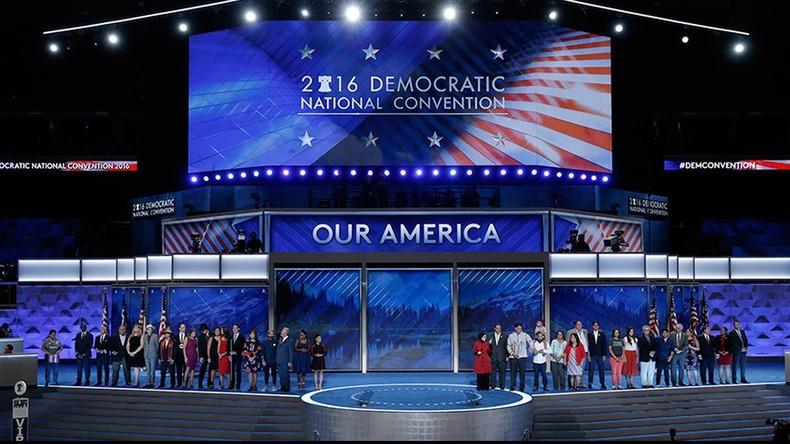 Etats Unis, scandale chez les Démocrates : des leaders démocrates démissionnent après la fuite des emails du Comité national démocrate