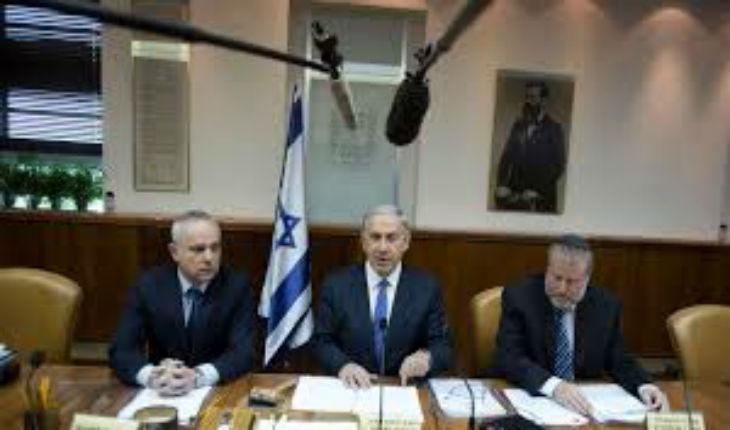 Netanyahou: «Nous allons prouver l'aide de la France à des ONG anti-israéliennes»
