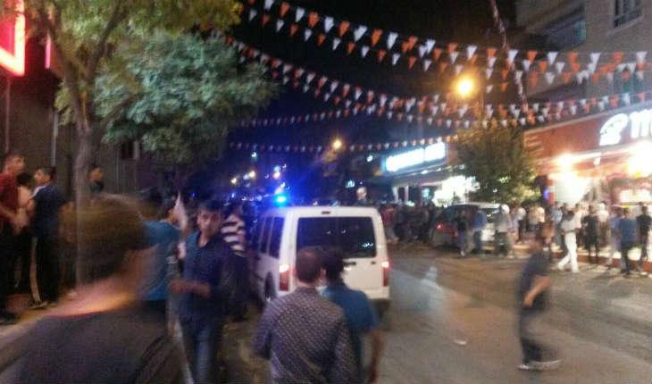 [Vidéo]Turquie: Plusieurs blessés dans une attaque à la bombe lors d'un mariage à Gaziantep