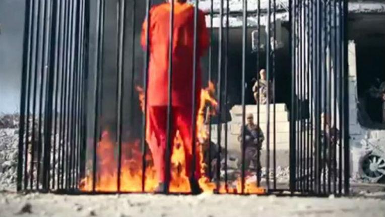 Nouvelle barbarie : L'Etat islamique brûle vifs 52 adolescents en Irak