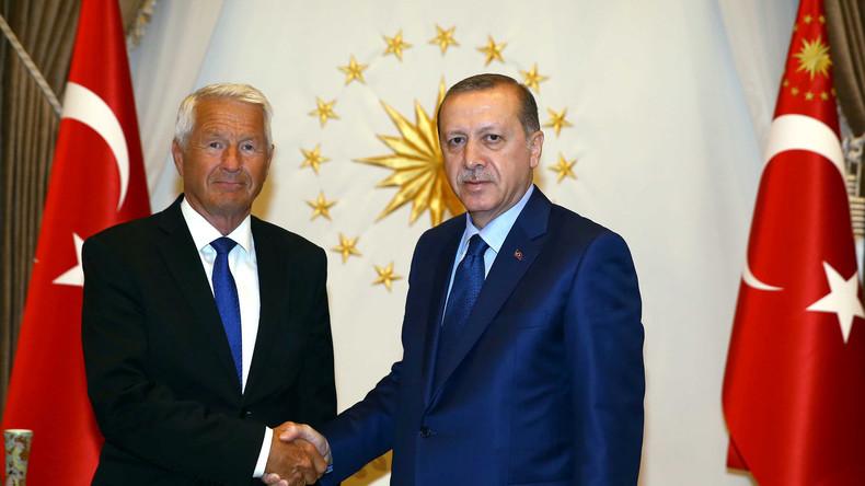 Purge : le Conseil de l'Europe comprend le «nettoyage» en Turquie !
