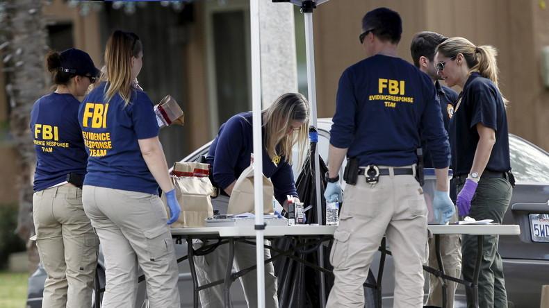 Etats Unis : Un homme lourdement armé suspecté d'avoir voulu assassiner Barack Obama arrêté par le FBI