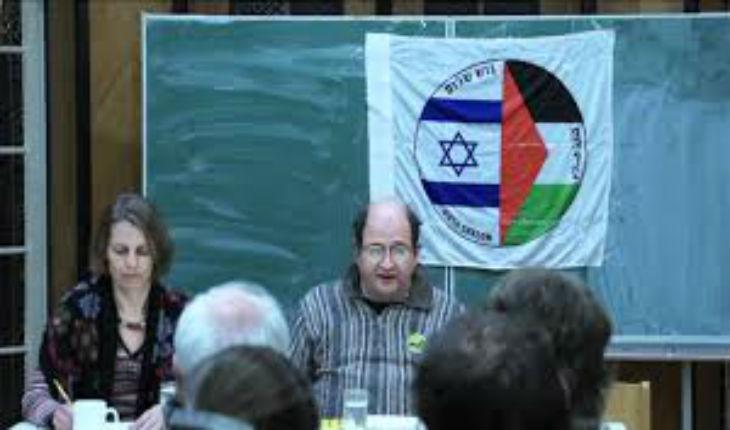 «Gush Shalom» la haine de soi, jusque dans le sport