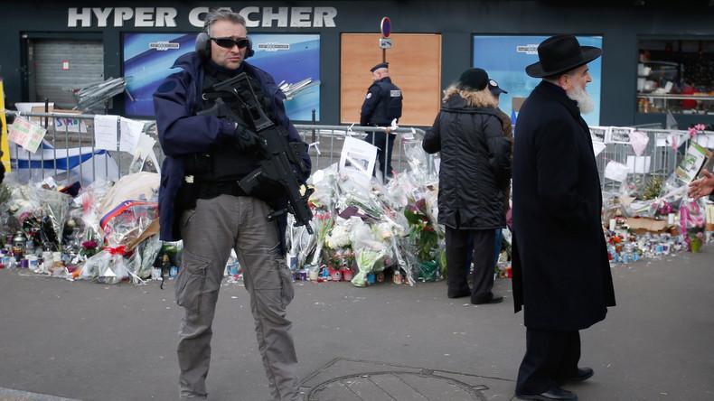 Omission des victimes Juives du terrorisme islamiste dans une tribune de Français musulmans, «un oubli lourd de sens»
