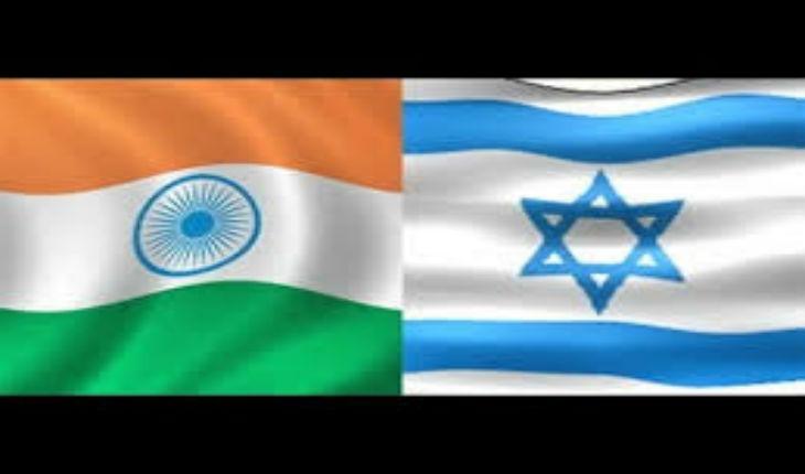 La coopération militaire israélo-indienne se porte bien