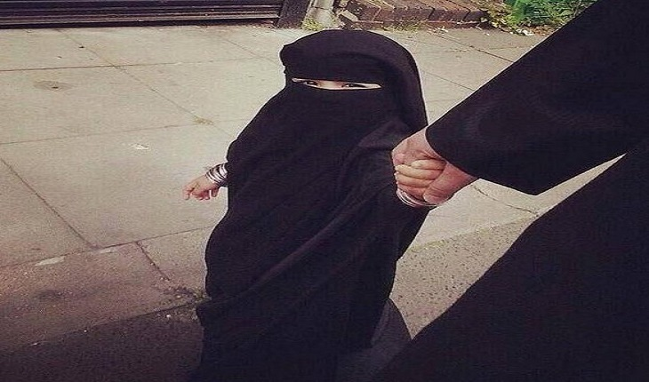Les islamistes instaurent la pédophilie en France selon la sharia
