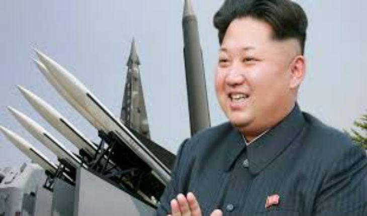 Corée du Nord : 200 personnes auraient péri dans l'effondrement d'un tunnel lors d'un test atomique souterrain