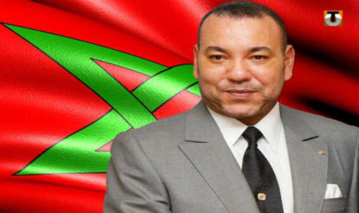 Maroc : le roi du Maroc Mohammed VI a gracié 415 personnes dont 13 pour terrorisme lors d'une fête nationale