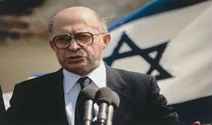 Guerre des Malouines: la «vengeance» de Menahem Begin