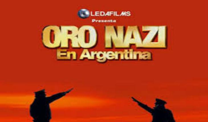 Odieuse mise en scène antisémite en Argentine