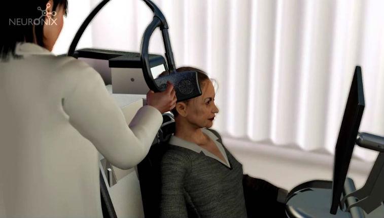 Innovation israélienne: La maladie d'Alzheimer bientôt soignée grâce à un casque magnétique