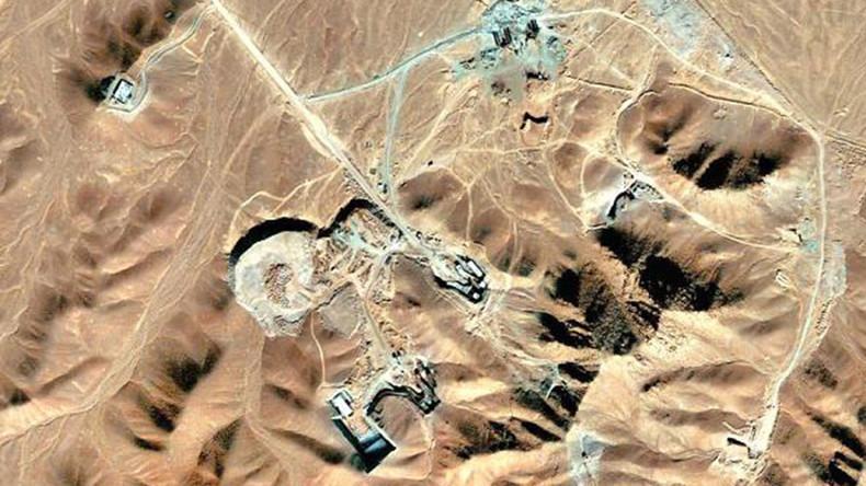 L'Iran déploie un système antiaérien russe S-300 pour protéger son site nucléaire de Fordow