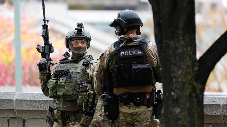 Canada : La police abat un islamiste sympathisant de Daesh qui projetait un attentat à Toronto