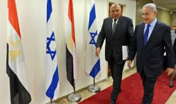 Egypte : changement de ton positif envers Israël