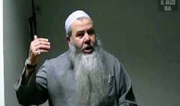 Belgique: le fils de l'imam qui appelle au meurtre de Chrétiens