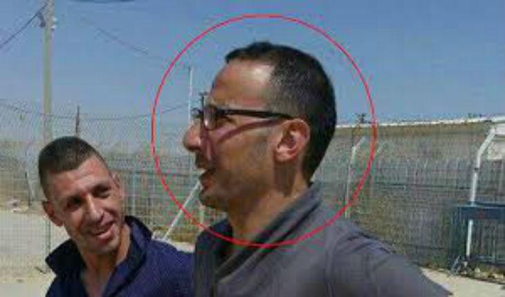 Jérusalem: un terroriste-empoisonneur arrêté une nouvelle fois
