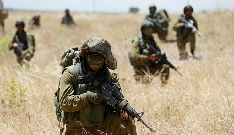 Israël va t-il créer une zone de sécurité au Sud de la Syrie ?