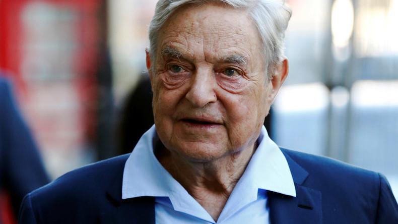 Le milliardaire George Soros, ennemi de Trump, investit 500 millions de dollars en faveur des migrants