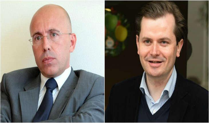 Face au terrorisme, les députés LR Éric Ciotti et Guillaume Larrivé vont chercher des solutions en Israël