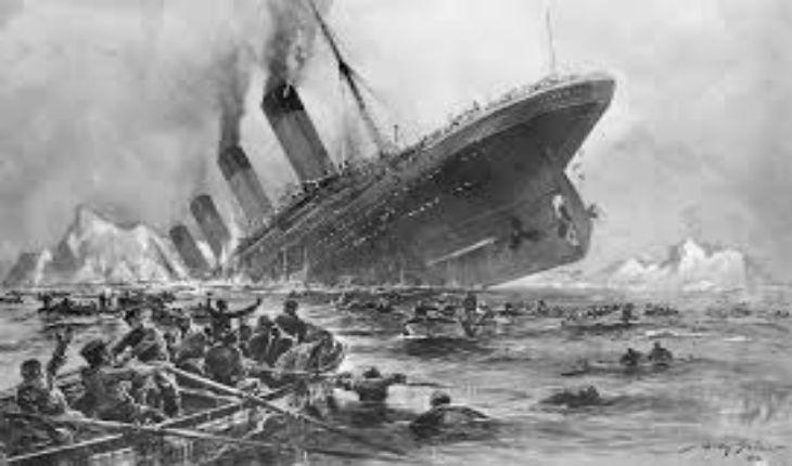 Antisémitisme: quand la blague du Titanic devient réalité