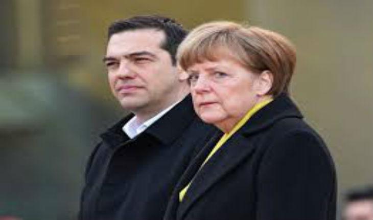 Tensions entre l'Allemagne et la Grèce sur fond d'indemnités de guerre