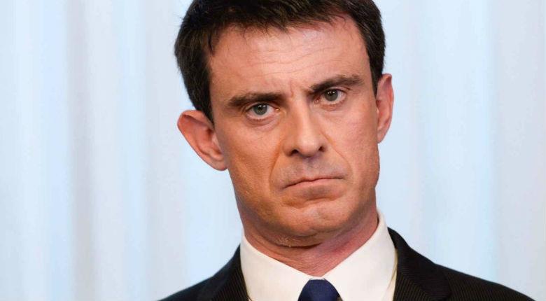 Valls : « Marianne a le sein nu, elle n'est pas voilée parce qu'elle est libre », il dénonce le « totalitarisme islamiste »