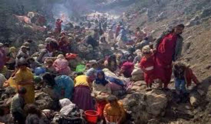 ONU: «Le génocide des Yezidis se poursuit»