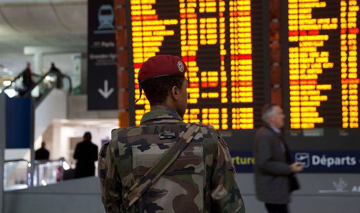 Témoignage d'un passager israélien atterré par l'amateurisme des aéroports français