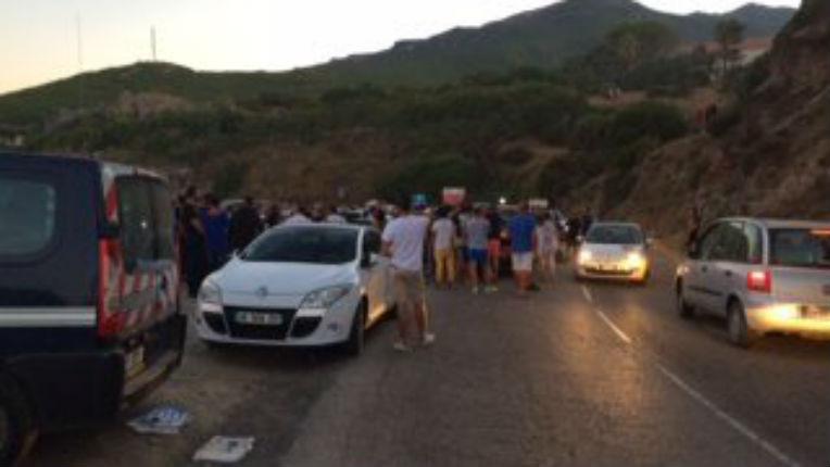 Haute-Corse : Vives tensions après une rixe entre Corses et Maghrébins à Sisco. Cinq blessés