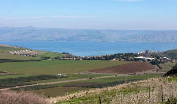 Israël: une synagogue vieille de 2.000 ans retrouvée lors de fouilles en Galilée