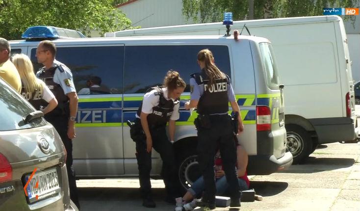 Allemagne: Nouvelle attaque djihadiste, un homme poignarde plusieurs personnes dont une femme de 64 ans à Magdebourg