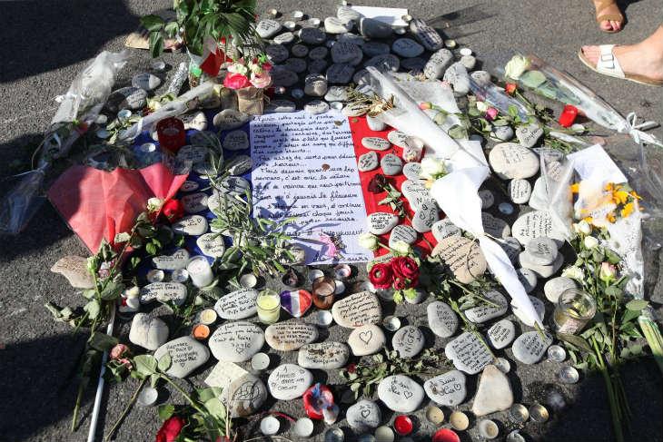 Le bilan de l'attentat de Nice s'alourdit, une 86e victime succombe à ses blessures