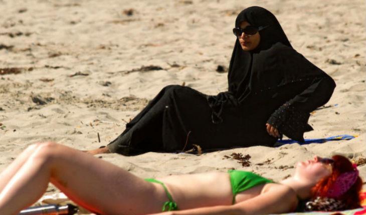 Burkini : le faux débat par excellence «Cette idéologie, ce n'est pas DAESH, ce n'est pas l'islamisme. C'est l'islam.»