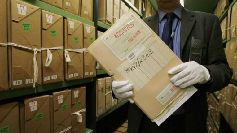 Londres: Des documents sur la collaboration militaire et nucléaire entre le Royaume-Uni et Israël disparus des archives
