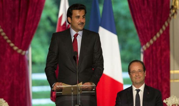 Le propriétaire du PSG est-il au-dessus des lois en France ?