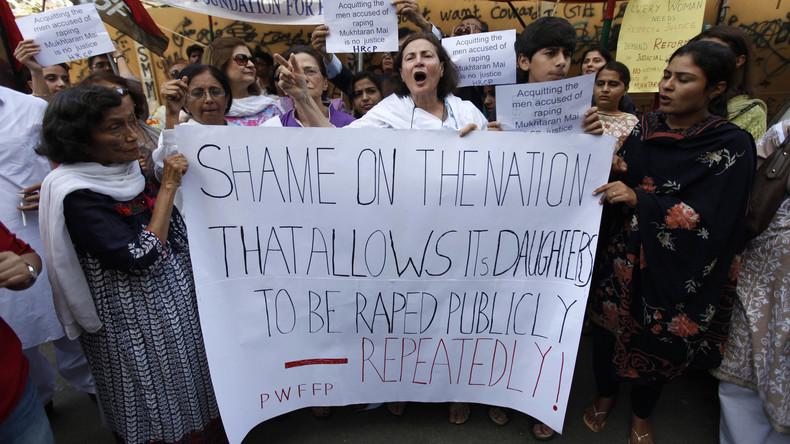 Pakistan : Un musulman tue ses deux sœurs la veille de leur mariage au nom de l'honneur pour avoir osé choisir leur époux