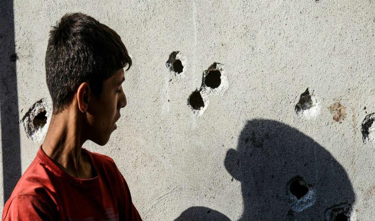 Gaziantep: Un djihadiste entre 12 et 14 ans à l'origine de l'attentat le plus meurtrier de l'année en Turquie