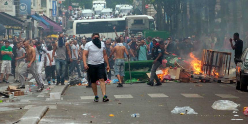 Ivan Rioufol : « La France n'échappera pas à l'épreuve de force que l'islam colonisateur lui impose »