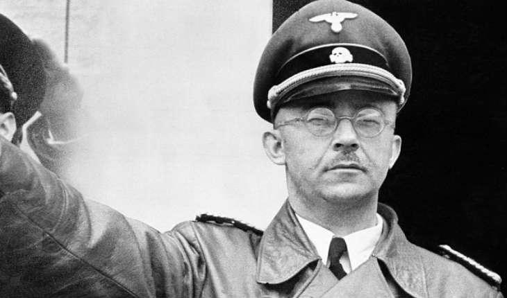 [Vidéo] Le journal intime de Himmler  va révéler des détails sur les rouages de la machine nazi